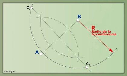 Circunferencia 2 puntos 02