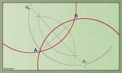 Circunferencia 2 puntos 04
