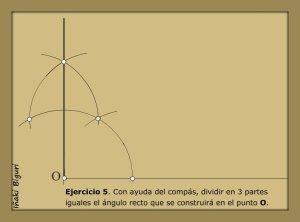 Dividir un ángulo de 90 en tres 01