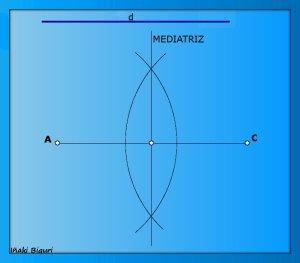 Cuadrado conociendo la diagonal 02