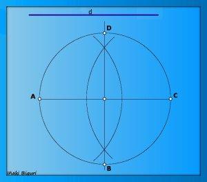 Cuadrado conociendo la diagonal 04