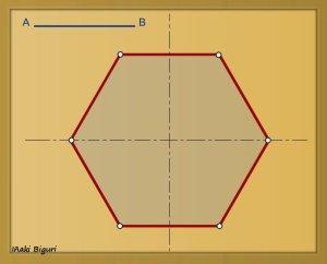 Estrella De 6 Puntas Dibujo Geométrico