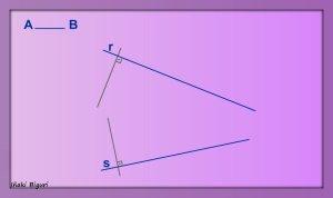 Enlazar dos rectas mediante un arco conocido 02