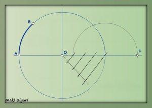 Rectificar un ángulo menor de 90 03
