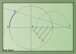 Rectificar un ángulo menor de 90 04