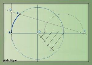 Rectificar un ángulo menor de 90 05