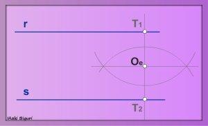 Enlace de dos rectas paralelas 04
