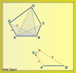 Igualdad por triangulación 03