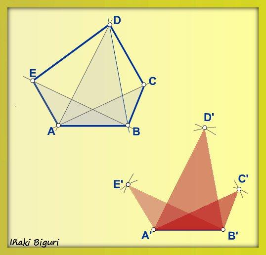 Igualdad por triangulación 04