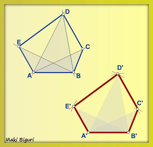 Igualdad por triangulación 05