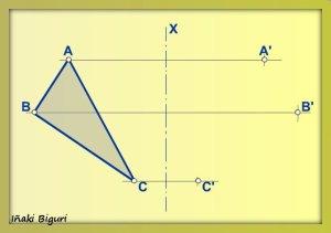 Simetría Axial 03
