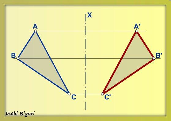 Simetría Axial 04