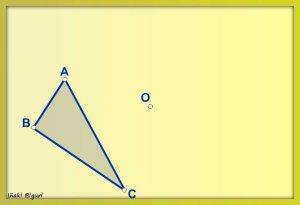 Simetría central 00