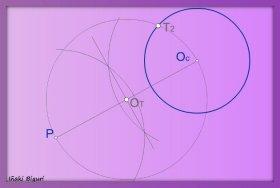 Tangencia y enlace con pieza 02a