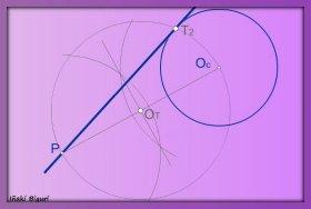 Tangencia y enlace con pieza 03a