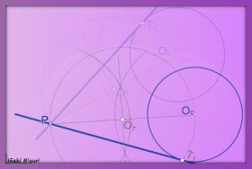 Tangencia y enlace con pieza 03b
