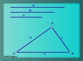 Triángulo a partir de los tres lados 04