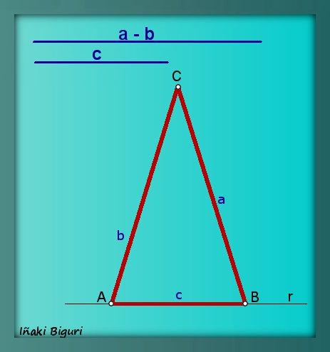 Triángulo Isósceles 05