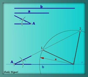 Triángulo con dos lados y un ángulo 04