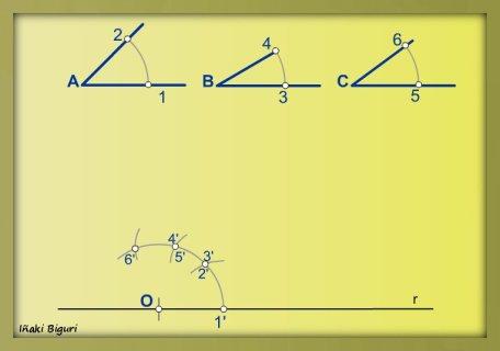 Suma de ángulos 04