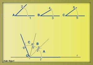 Suma de ángulos 06