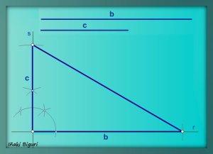 Triángulo rectángulo 04