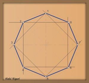 Estrella de ocho puntas 02