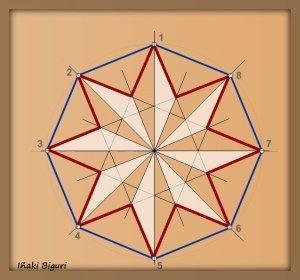 Estrella de ocho puntas 06b